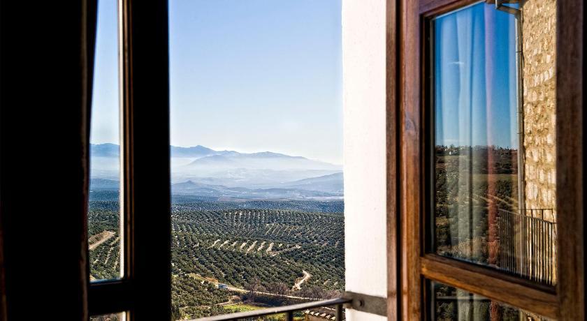 hoteles con jacuzzi en la habitaciÓn en Jaén  Imagen 7