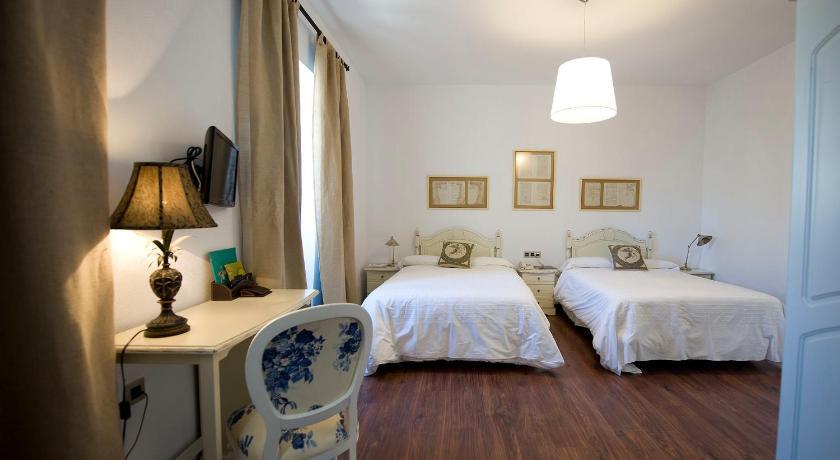 hoteles con encanto en jaén  8
