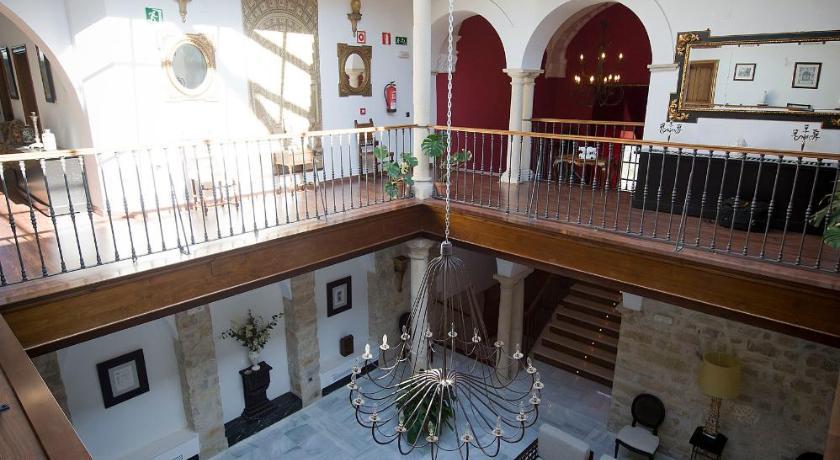 hoteles con jacuzzi en la habitaciÓn en Jaén  Imagen 22
