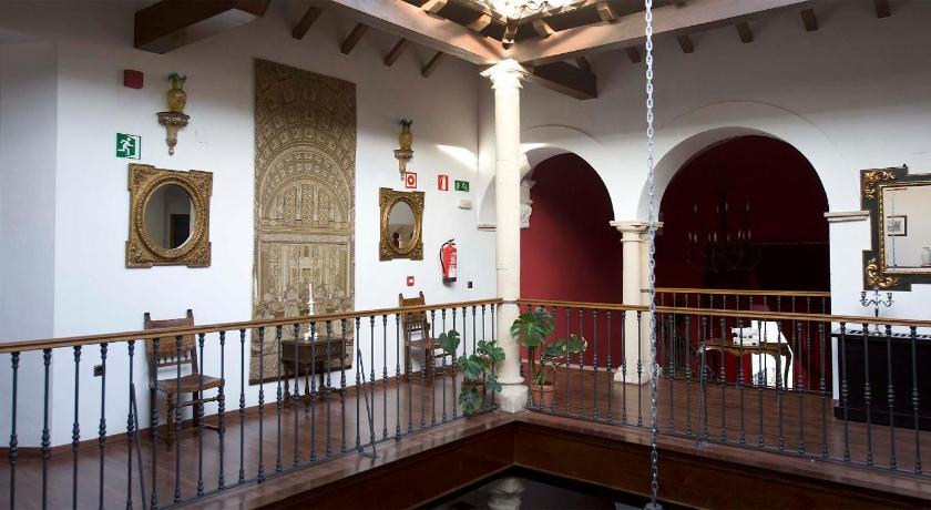 hoteles con jacuzzi en la habitaciÓn en Jaén  Imagen 21