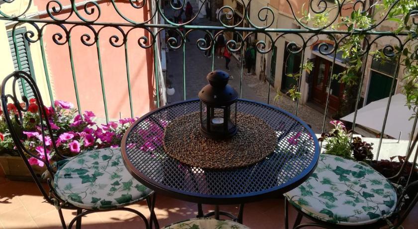 L\'Antica Terrazza - Monterosso al Mare | Bedandbreakfast.eu