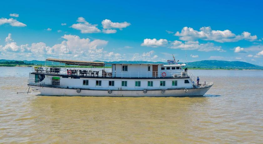 关于Chindwin Butterfly Privatise Boat (Bagan to Mandalay and around Mandalay) 5-days-4 nights