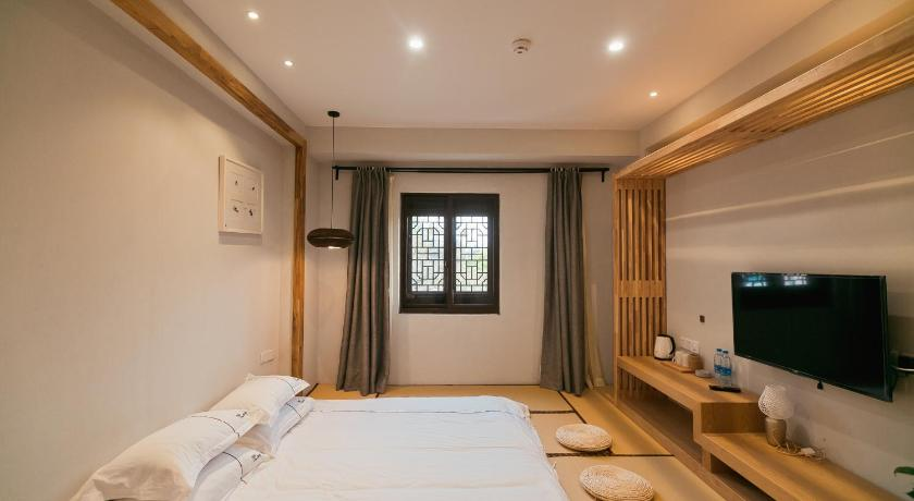 Xiangshe Courtyard Boutique Hotel