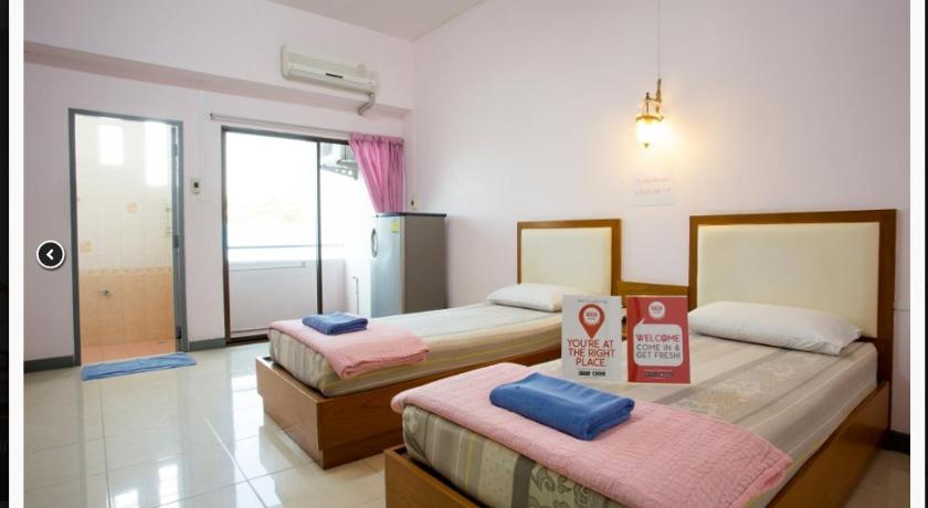 NIDA Rooms Mermaid Boyang 10 by the Sea