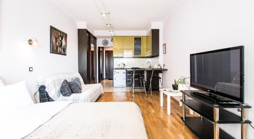 Apartment 4You Piter ThreE