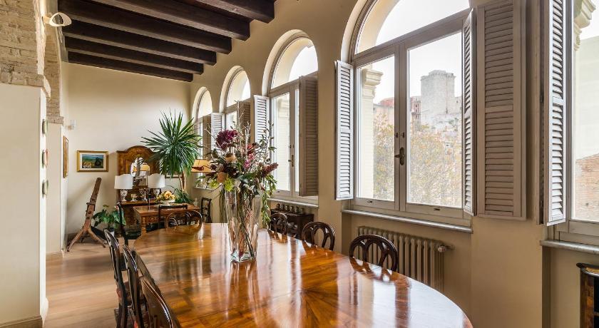 La Terrazza sul Borgo   Book online   Bed & Breakfast Europe