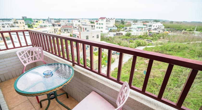 Penghu Sunset B&B