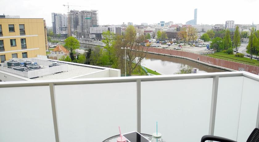 See all 24 photos Amsterdam nad Odrą - Nice View of the River Apartments-wroc
