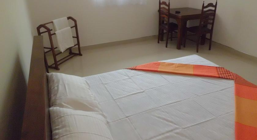 Budget Double Room - Guestroom Sear Rest