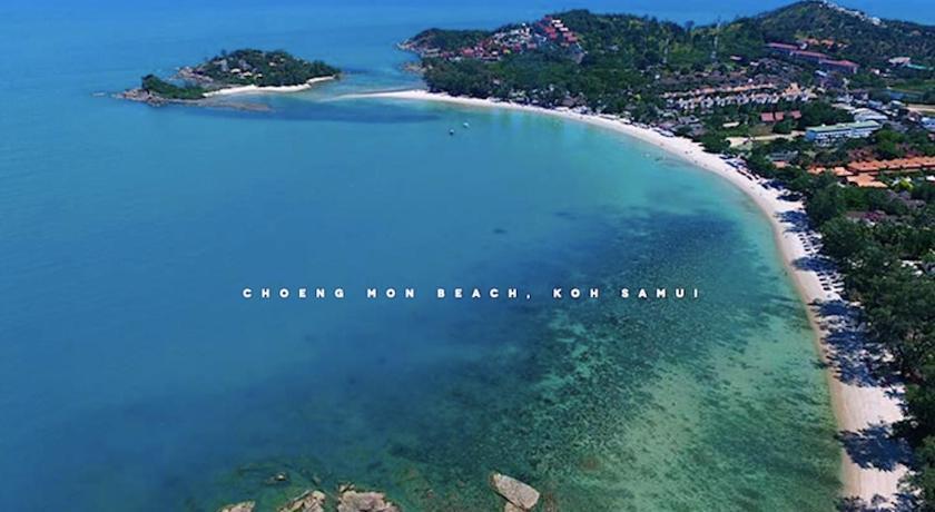 Beach Tarluc Samui 1br Condo Choeng Mon