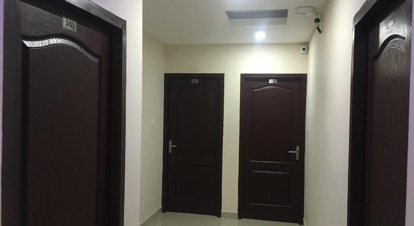 Standard Single Room - Recreational facilities Almas Residency