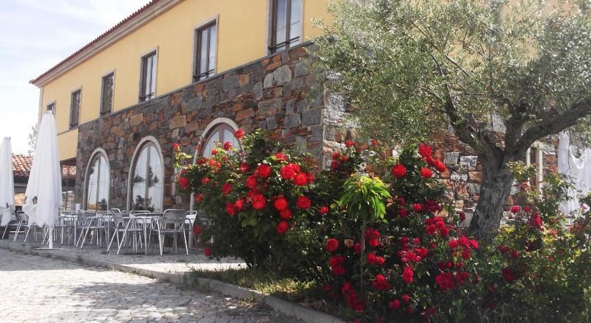 Hotel Rural Sra De Pereiras Estrada Nacional 219 Vimioso
