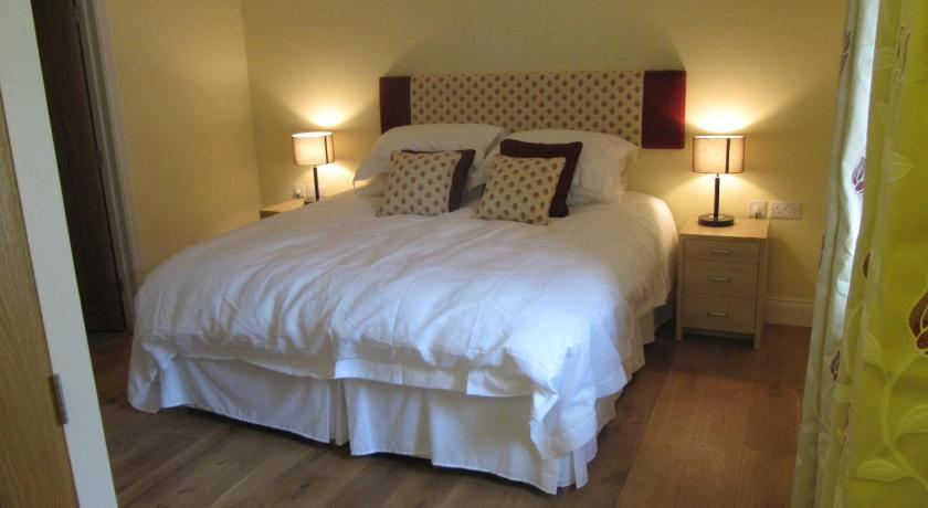 Withyslade Farm Holiday Home