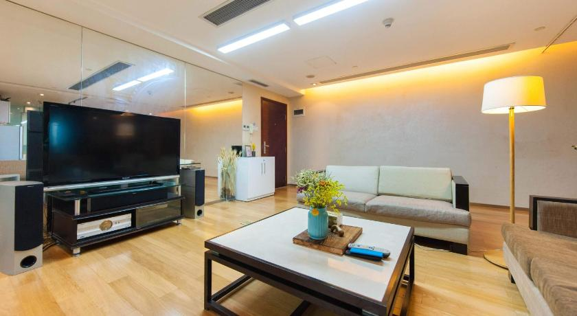 Duowei Apartment Hotel