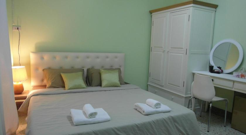 Private Room Krungthonburi