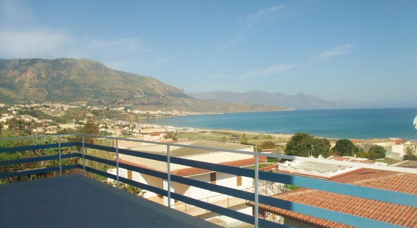 Villa La Terrazza sul Golfo - Castellammare del Golfo ...