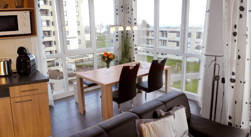 apartment leuchtturm 16 online buchen bed breakfast. Black Bedroom Furniture Sets. Home Design Ideas