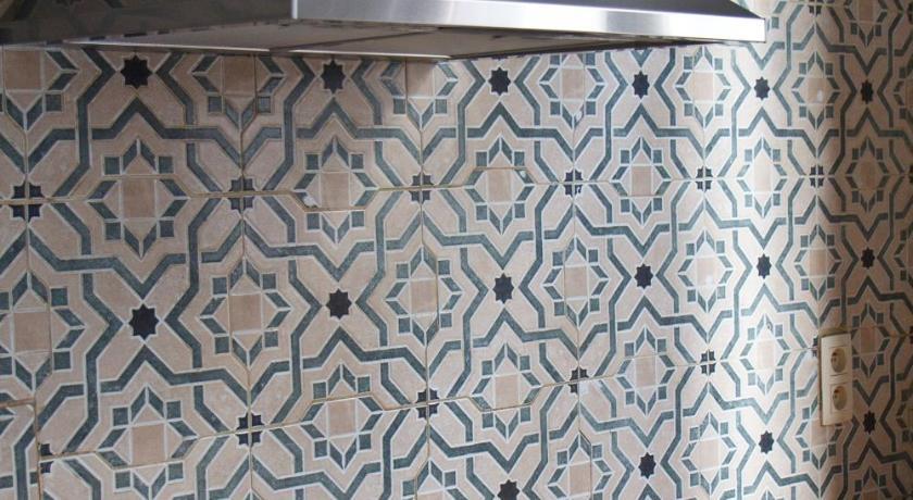 Villa Giulia Studio Residence Dries 45 Antwerp