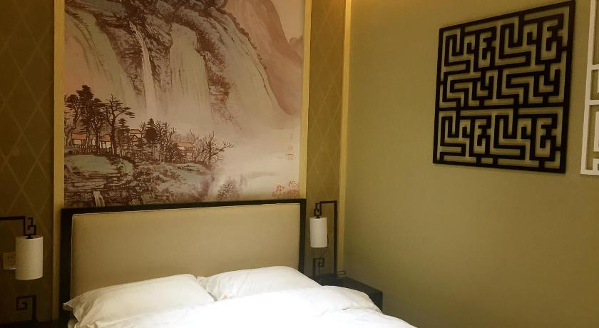 More about Tang Wu Guesthouse