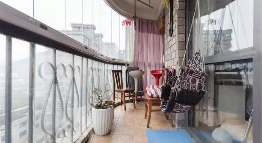 Δείτε 30 φωτογραφίες Huanglong Zhejiang University Homestay