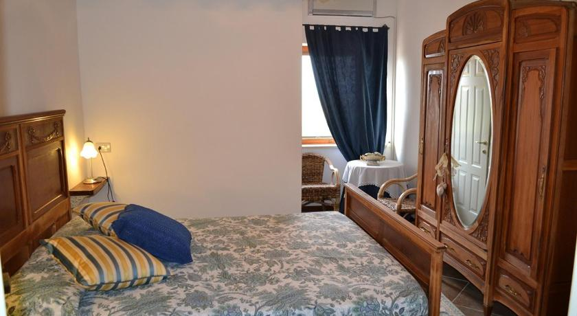 Basic Double Room Monvillone