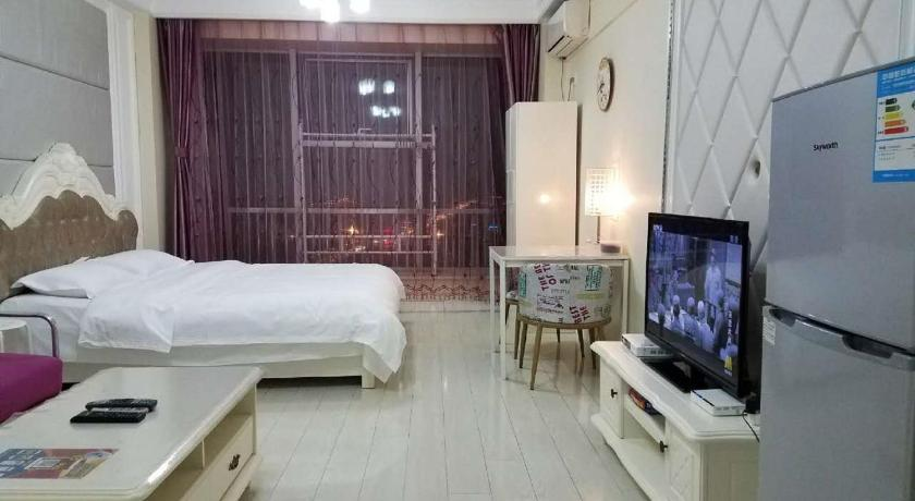 More about Jiayun Apartment Hotel