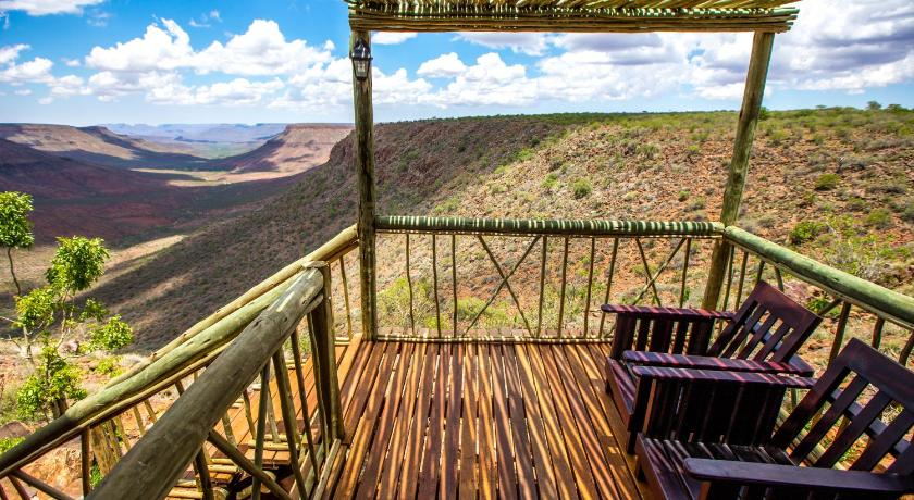 See all 52 photos Grootberg Lodge