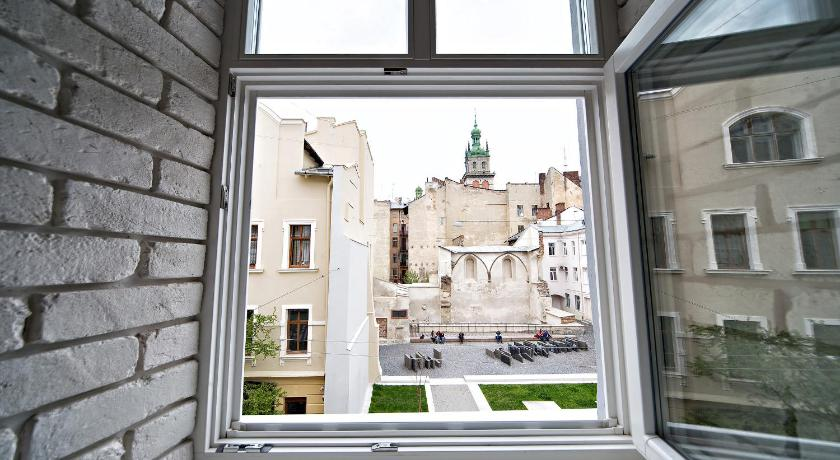 2 - bedroom Apartments Galicia Lviv