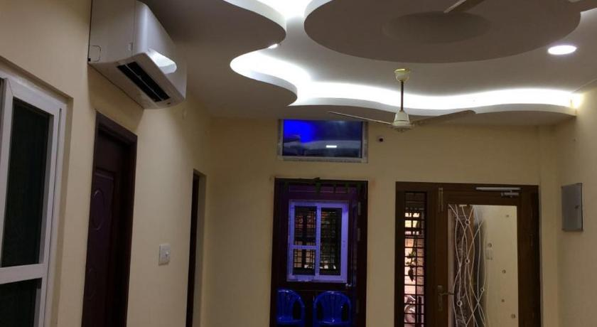 Two-Bedroom Apartment - Separate living room Dk Illam