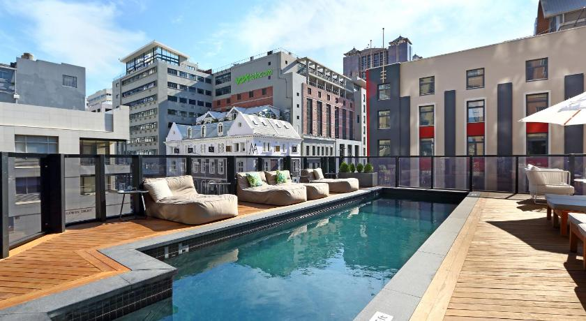 Best Price On Triangle Luxury Suites By Totalstay In Cape Town Reviews