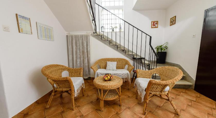 Лоби Apartment Villa Anela