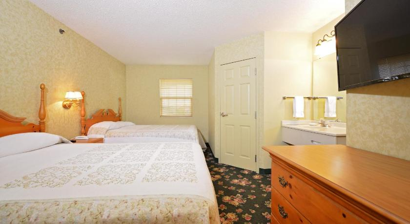 Veure totes les 25 fotos OurGuest Inn & Suites Downtown Port Clinton