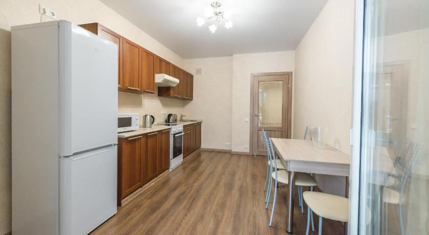 See all 24 photos Apartment on Krasnogorskiy 20