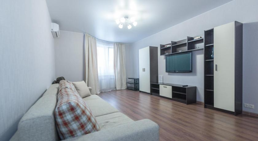 View Apartment on Krasnogorskiy 20