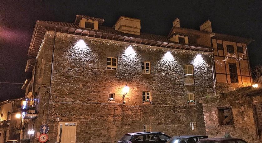 hoteles con encanto en villafranca del bierzo  26