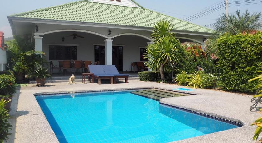 Holiday Home Baan Suk Sabai 2