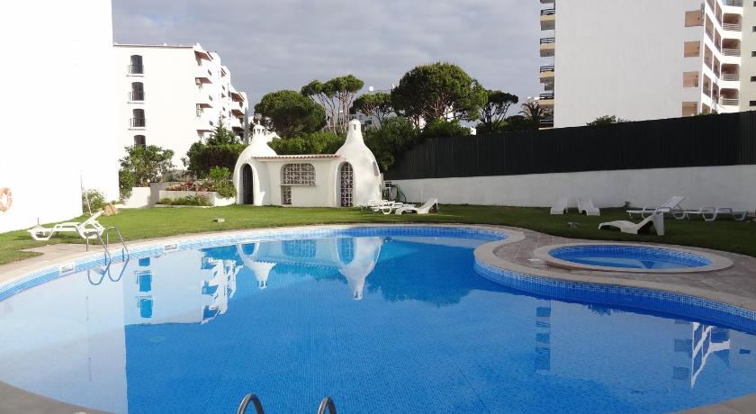Bazén Scalabis Apartment Vilamoura