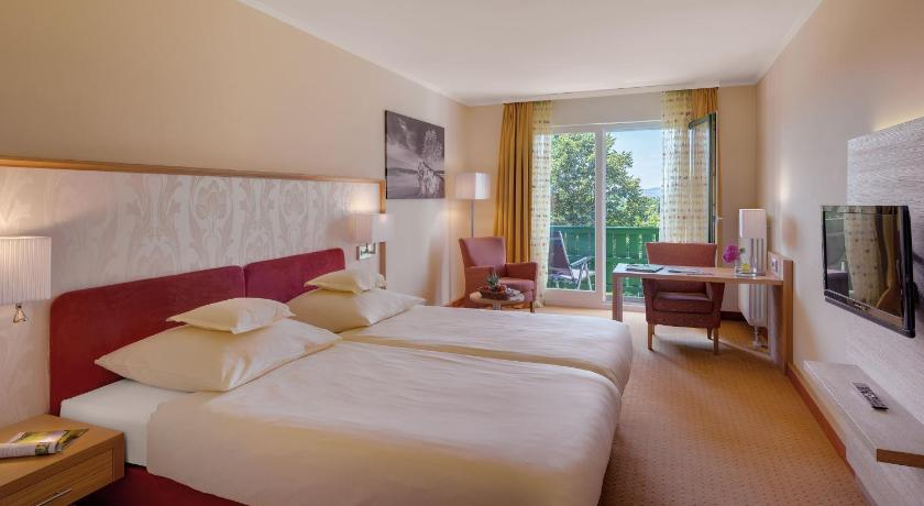 Hotel Sonnengut best price on hotel sonnengut in bad birnbach reviews
