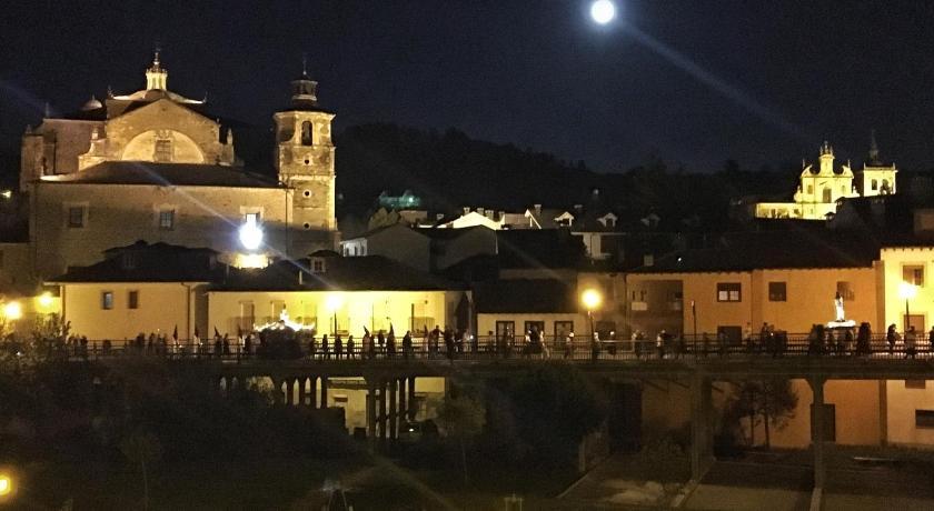 hoteles con encanto en villafranca del bierzo  31