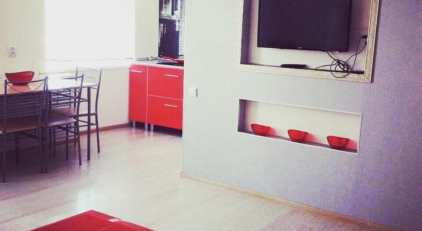 Apartament on Lenina 31