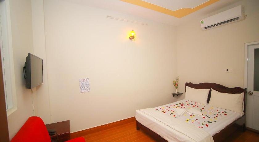 Double Room Hoa Nang Mai Hotel