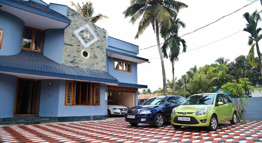More about Anjali Homestay
