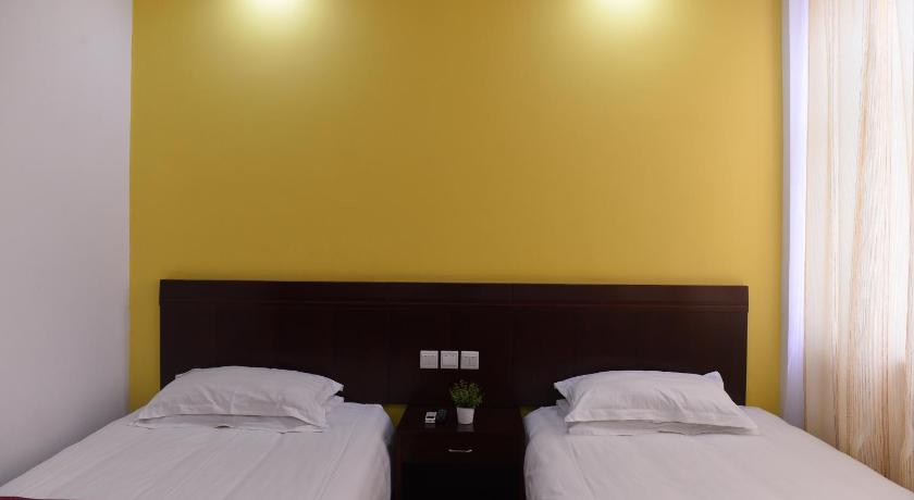 Apartment (1 Adult) - View Huangshan Tangkou Haoshi International Youth Hostel ☃ Free entry to the Yellow Mountains for Oversea