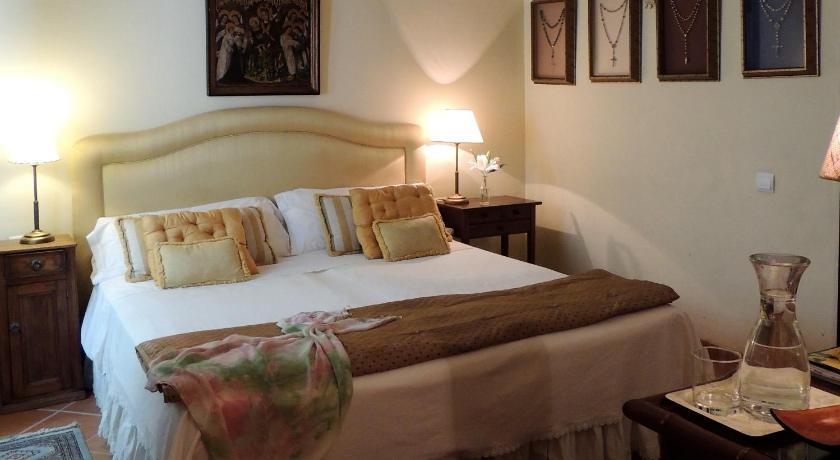 hoteles con encanto en granada  580