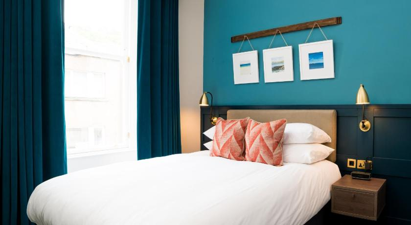 Single Room - Guestroom The Perle Oban Hotel