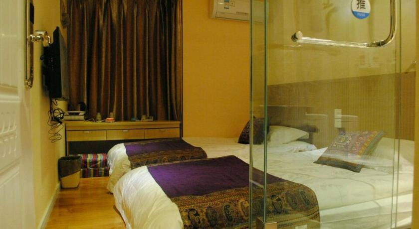More about Yongyi Guest House