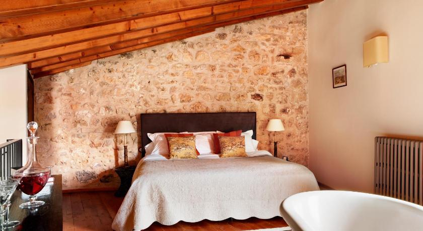 Hotel Mas de la Serra 15