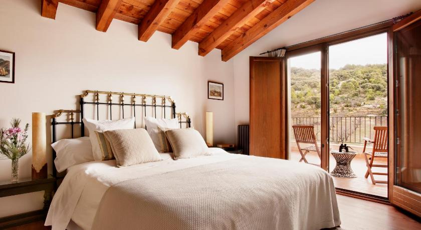 Hotel Mas de la Serra 28