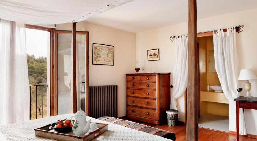 Hotel Mas de la Serra 22
