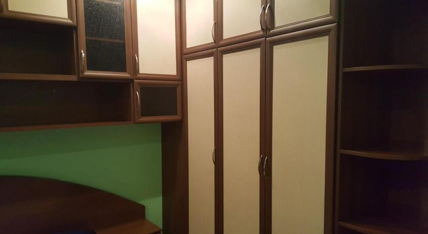 Apartment Mashtots Ave 3